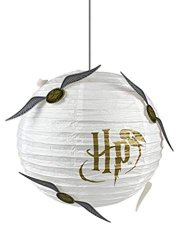 Harry-Potter-Golden-Snitch-Paper-Light-Shade