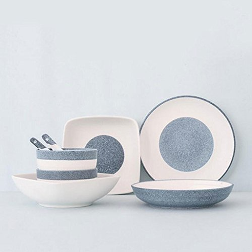 tableware-underglaze-ceramic-tableware-imitation-stone-pattern-glaze-porcelain-set-8-pieces-of-equip