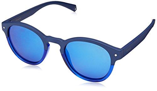 Polaroid Sonnenbrillen PLD 6042/S BLUE/BLUE Unisex