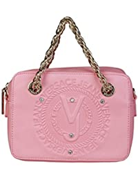 VERSACE JEANS Bolsos Clutch mujer color rosa E1VPBBA4_75600