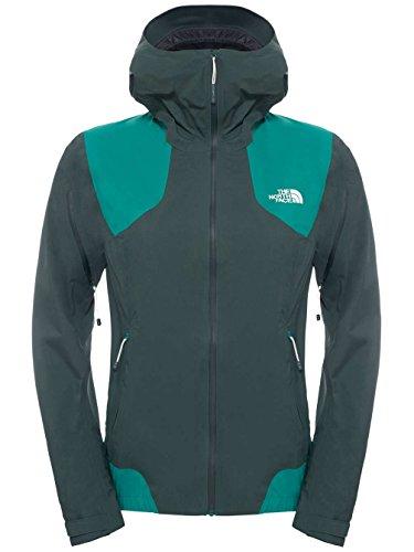 The North Face Damen W Shinpuru Jacket Jacke Grün - Darkest Spruce