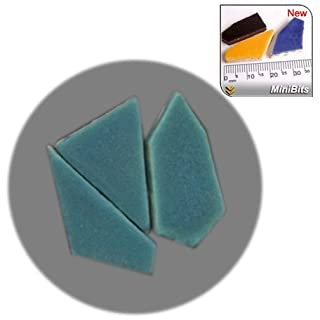 ALEA Mosaic Mosaic MiniBits, 100g, Light turquoise, WG07
