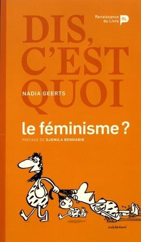 Dis, c'est quoi le féminisme ?