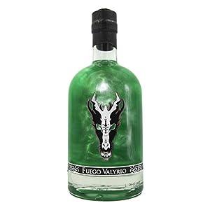 FUEGO VALYRIO Licor Verde - 700 ml 13