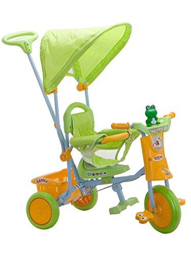 SCHIANO Triciclo TS43 Verde 803
