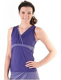 Skirt Sports Women's 261 Kathrine Tank - Moisture-Wicking, Lightweight Tank Top