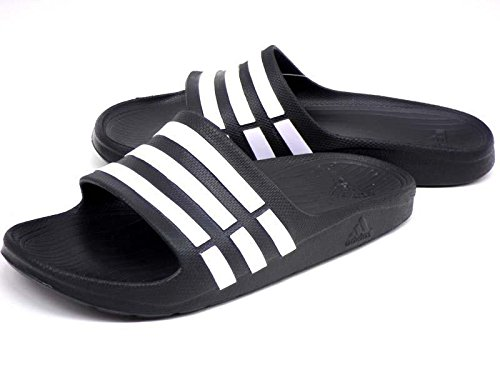 Chanclas adidas Duramo Slide G15890 - Color - Negro
