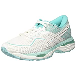 41Mmq7ZW7vL. SS300  - ASICS Women's Gel-Cumulus 19 Lite-Show Competition Running Shoes