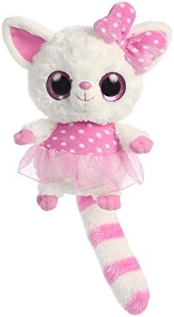 Suki Suki Suki Gifts - 10085 - Peluche - Hug-a-Boo - Bear, Rose, Taille L cca5a4
