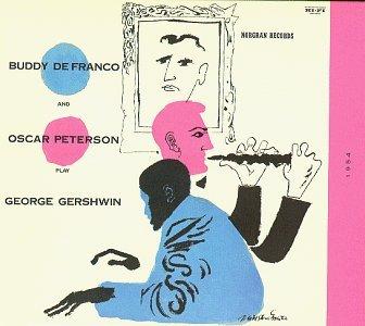 Play George Gerswin by Buddy DeFranco (1998-07-21)