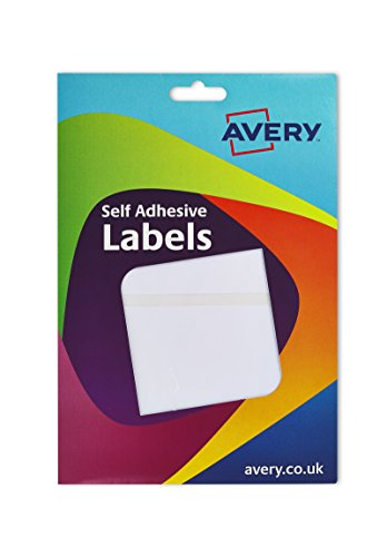 Avery-16-026-Self-Adhesive-Rectangle-Labels-50-x-25-mm-420-Labels-White