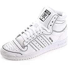 Amazon.es  zapatillas adidas top ten b4679199dedd4