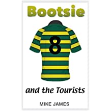 Bootsie - And the Tourists (Book Five)