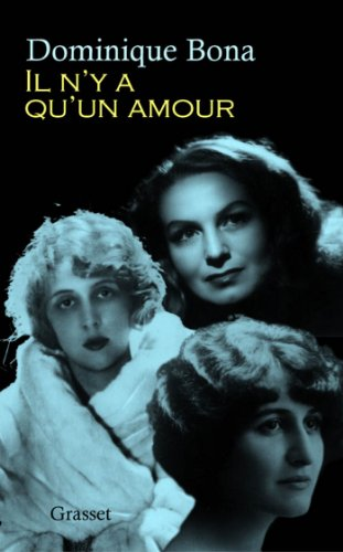 En ligne téléchargement gratuit Il n'y a qu'un amour (Littérature Française) pdf ebook