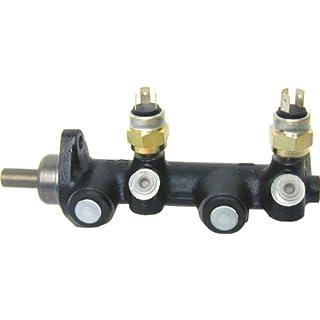 Apa Industries, Usa 91135501112 Hauptbremszylinder