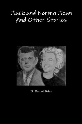 Jack and Norma Jean: And Other Stories