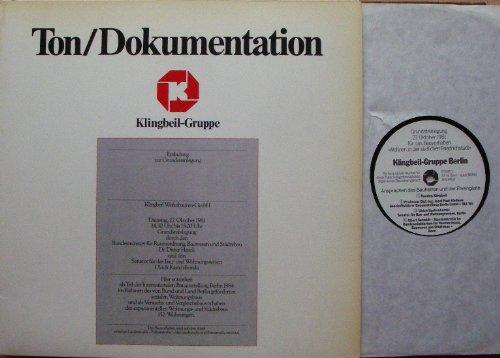ton-dokumentation-klingbeil-gruppe-berlin-einladung-zur-grundsteinlegung-27-oktober-1981-fur-das-bau