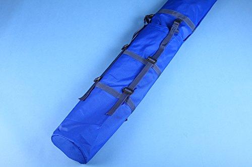 POLANIK - sac pour le transport de perches d'athlétisme - saut à la perche - de 3,10 m à 3,90 m - de 4,00 m à 4,80 m - de 4,90 m à 5,35 m
