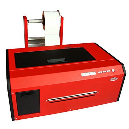 Tintenstrahl Drucker Thermodrucker Farbetikettendrucker Godex C690LJ 1200 dpi USB 2.0