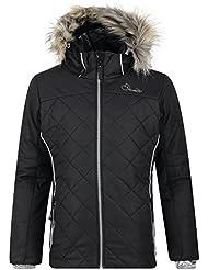 Dare 2b Girls' Relucent Waterproof Insulated Jacket