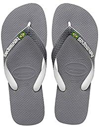 324ab1a1ac29 Amazon.co.uk  Havaianas - Flip Flops   Thongs   Men s Shoes  Shoes ...