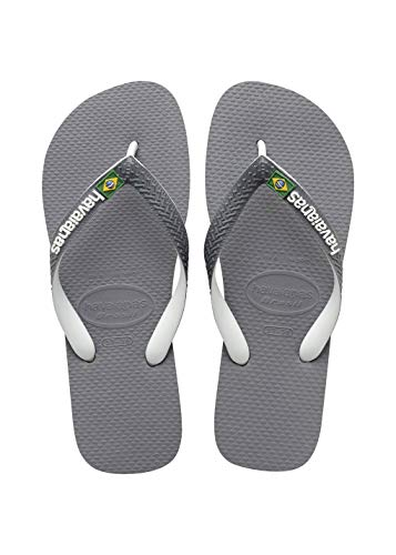 Brasil Mix 4123206Infradito AdultoMulticolore Havaianas Unisex D29WIYEH
