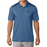 adidas Ultimate 365 Solid Polo Homme