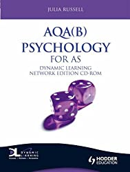 AQA(B) Psychology for AS Dynamic Learning (A Level Psychology)