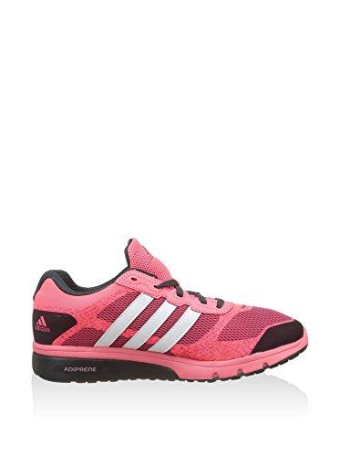 adidas Damen Turbo 3.1w Sneaker Rosa/Schwarz