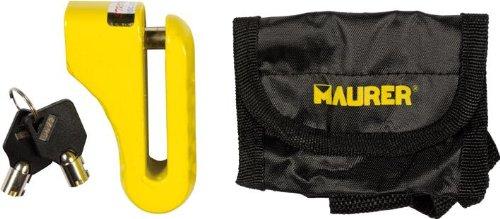 maurer-3110828-lucchetto-moto-disco-freno-100-cm