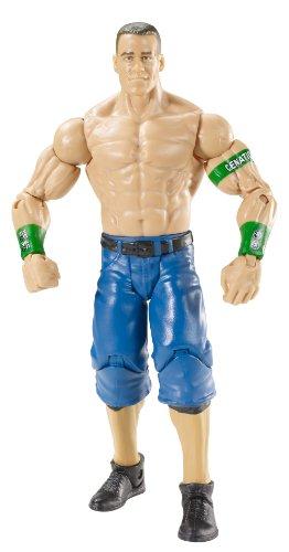 Mattel WWE Series 22John Cena Figur