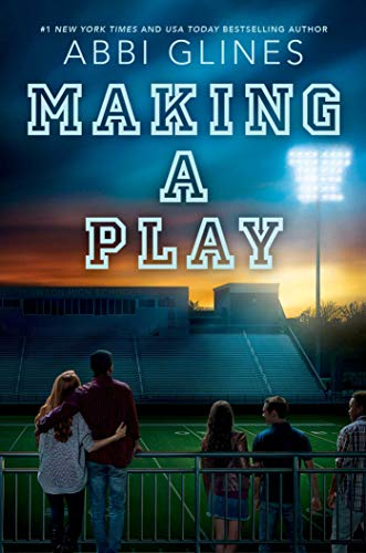 Making a Play (Field Party) (English Edition)