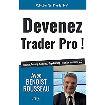 979-1091879668 Book Devenez Trader Pro ! Bourse, Trading, Scalping, Day-Trading : le guide immersif 2.0