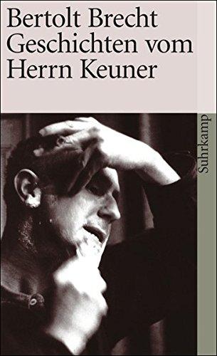 Geschichten vom Herrn Keuner por Bertolt Brecht