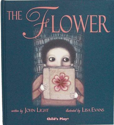 [The Flower] (By: John Light) [published: April, 2006]