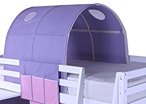 Beddybows Cabin Bed Tunnel Tent