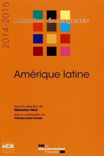 Amérique latine 2014-2015