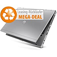 'HP EliteBook 8460p, 14, Core i5 – 2520 M, 8 GB, 128 GB SSD, Win 7 (Restaurado.)