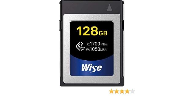 Wise Cfexpress 128 Gb Marke Wise Elektronik
