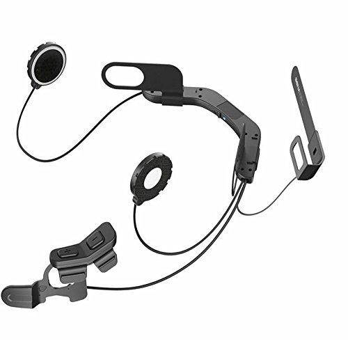 Schuberth C3Pro E1C3Basic SC10U Bluetooth casco comunicazioni sistem