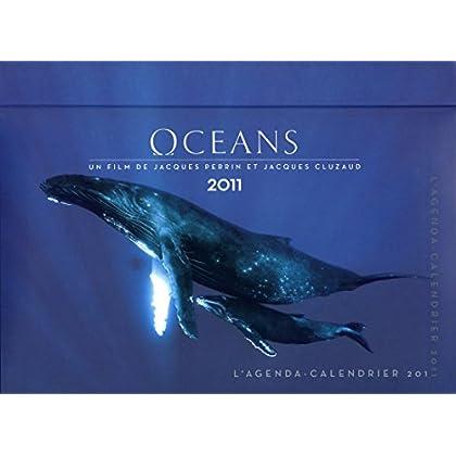 AGENDA CALENDRIER OCEANS 2011