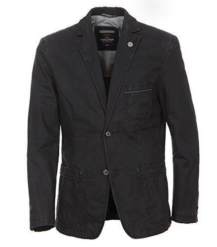 Michaelax-Fashion-Trade - Veste de costume - Uni - Manches Longues - Homme Blau (105)