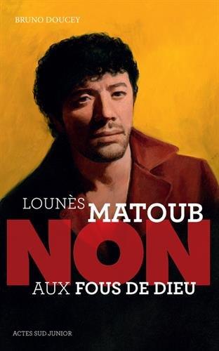Louns Matoub :