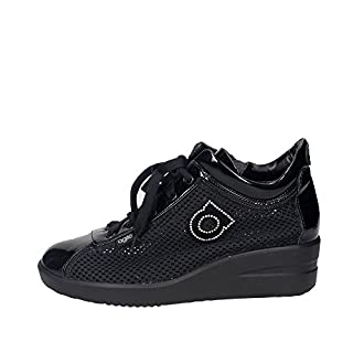 Agile By Rucoline 226(F) Low Sneakers Women Black 41