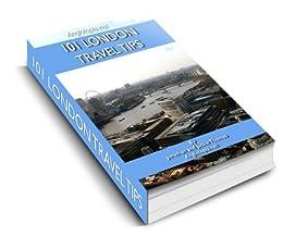 101 London Travel Tips Guidebook - 2nd Edition by [Thomas, Jonathan, Thomas, Jacqueline]