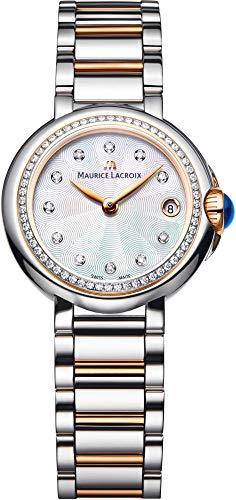 Maurice Lacroix FA1003-PVP23-170 Orologio Da Donna