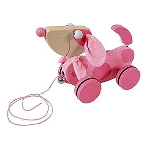 Scratch - Arrastre Lily, Juguete para bebés (6181011)