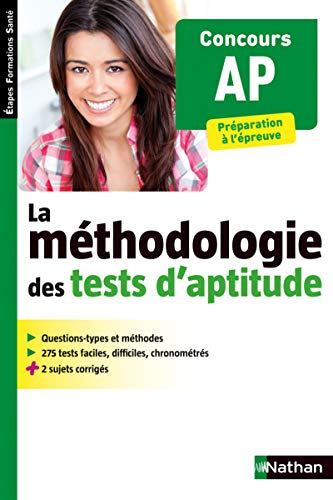 La méthodologie des tests d'aptitude AP