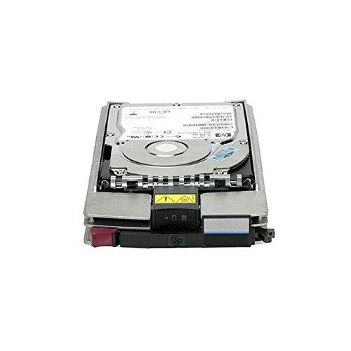 'HP 300GB 15K RPM ULTRA320HOT Plug SCSI Hard Drive-Festplatte (SCSI, 300GB, 8,89cm (3.5)) -