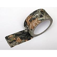 Maple Leaf camuflaje cinta de tela adhesiva. 10m x 50mm. Tela DPM